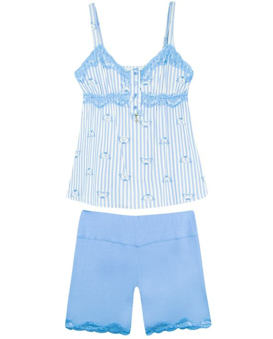 SHORT-DOLL-VERAO-GESTANTE-BLUE