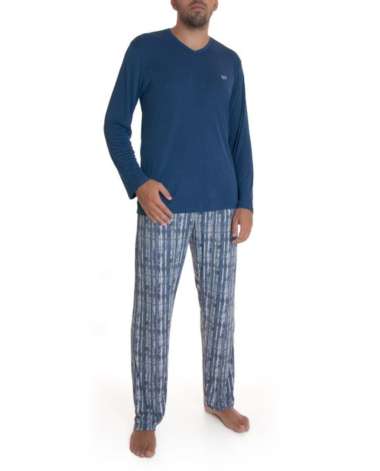 Pijama-Masculino-Recco-Longo-Microfibra