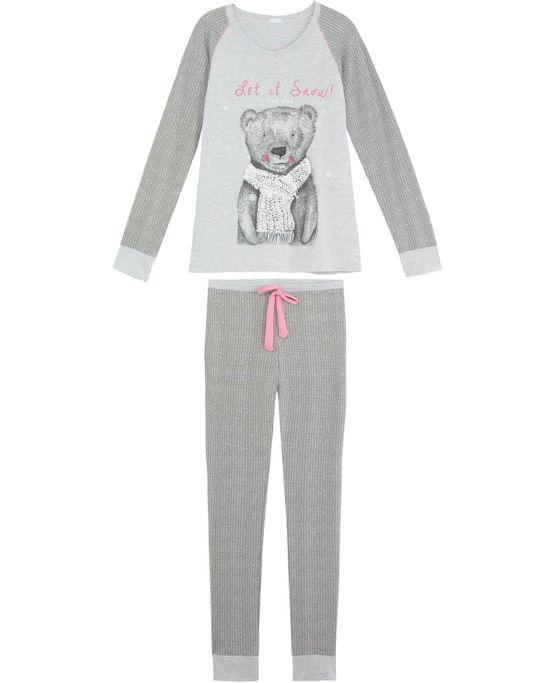 Pijama-Feminino-Any-Any-Viscolycra-Longo-Urso
