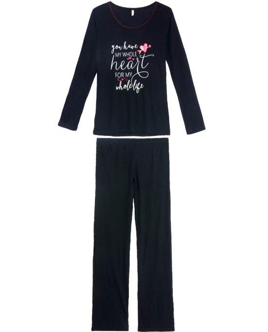 Pijama-Feminino-Joge-Viscolycra-Longo
