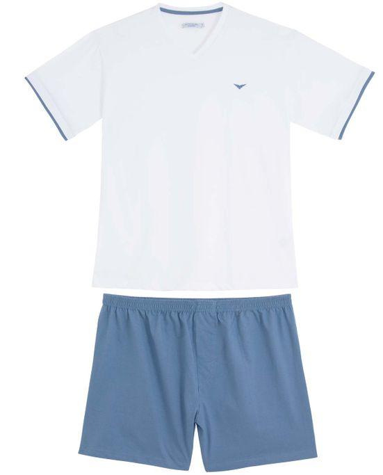 Pijama-Masculino-Podiun-Curto-Basico