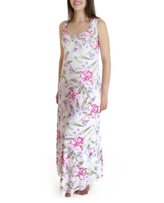 Camisola-Mari-M-Longa-Microfibra-Floral