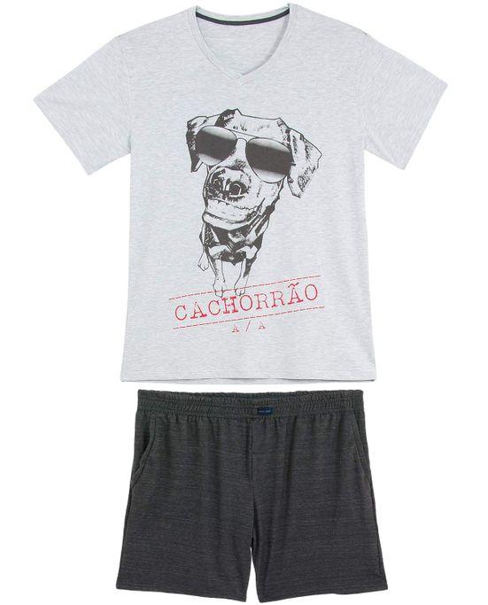 Pijama-Masculino-Any-Any-Curto-Viscolycra-Cachorrao