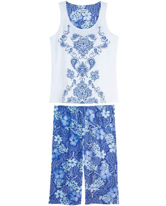 Pijama-Feminino-Lua-Cheia-Pescador-Regata