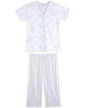 Pijama-Feminino-Lua-Cheia-Pescador-Aberto-Floral