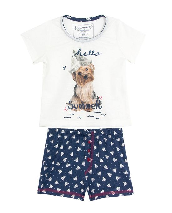 Short-Doll-Infantil-Daniela-Tombini-Yorkshire-Navy