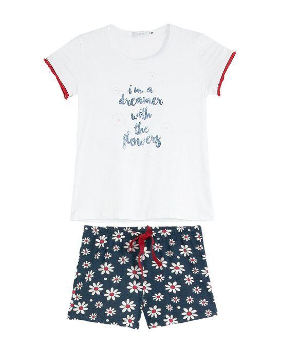 Short-Doll-Infantil-Daniela-Tombini-Manga-Curta-Flores