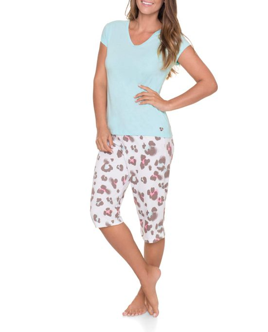 Pijama-Feminino-Lua-Encantada-Pescador-Onca