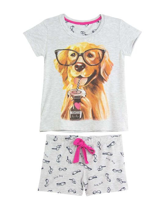 Short-Doll-Infantil-Any-Any-Viscolycra-Golden