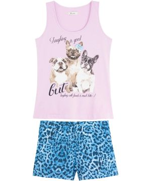Short-Doll-Estilo-Sul-Regata-100--Algodao-Bulldogs