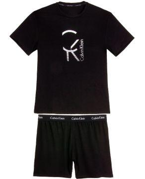 Pijama-Masculino-Calvin-Klein-Bermuda