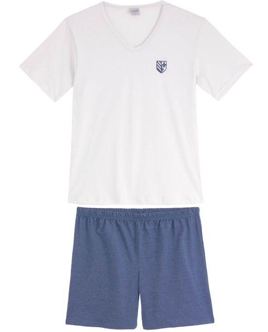 Pijama-Masculino-Lua-Encantada-Bermuda-Brasao