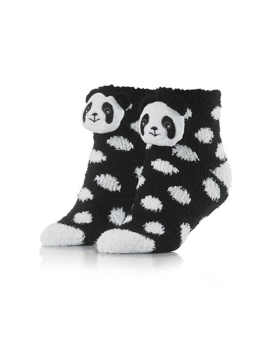 Meia-Infantil-Feminina-Any-Any-Soft-Panda-Poa