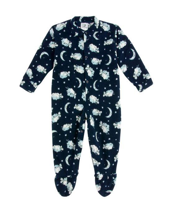 Macacao-Infantil-com-Pe-Papa-s-Wave-Soft-Carneiro