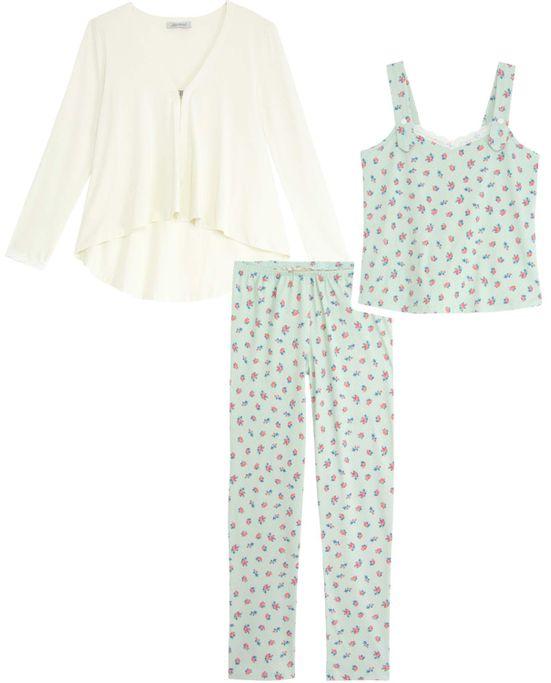 Pijama-Amamentacao-Lua-Cheia-3-Pecas-Poa-Floral