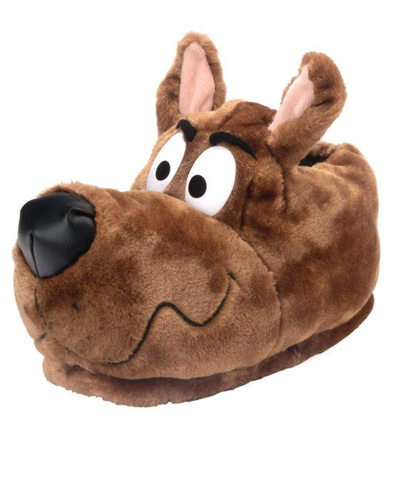 Pantufa-Scooby-Doo-3D-Ricsen-Antiderrapante