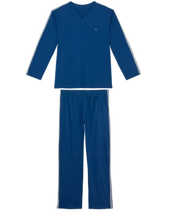 Pijama-Masculino-Hbello-Longo-100--Algodao