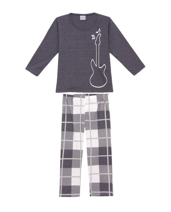 Pijama-Infantil-Masculino-Lua-Encantada-Guitarra