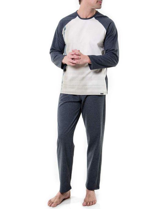 Pijama-Masculino-Recco-Longo-Moletinho