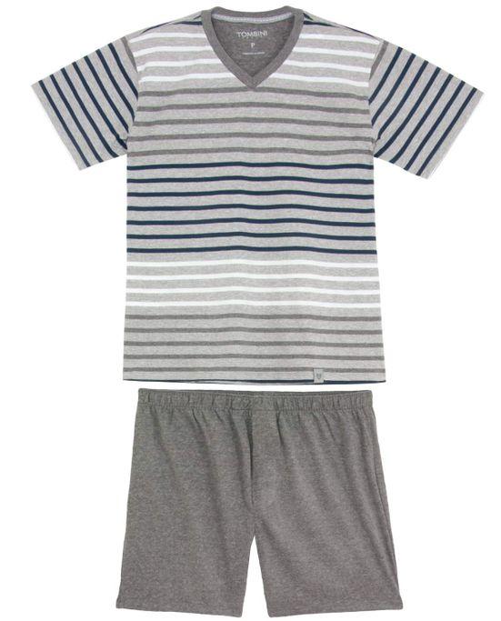 Pijama-Masculino-Daniela-Tombini-Curto-Listras