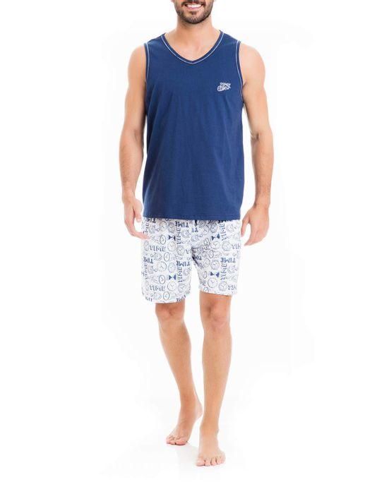 Pijama-Masculino-Recco-Regata-100--Algodao-Time