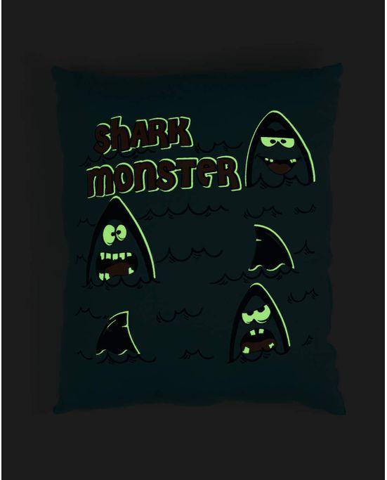 Almofada-Lua-Encantada-Monstros-Tubarao