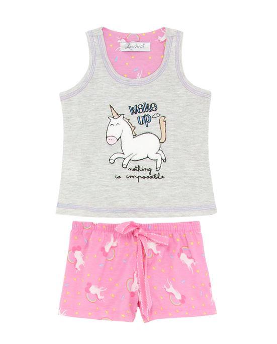 Shortdoll-Infantil-Lua-Cheia-Regata-Unicornio-Peluciado