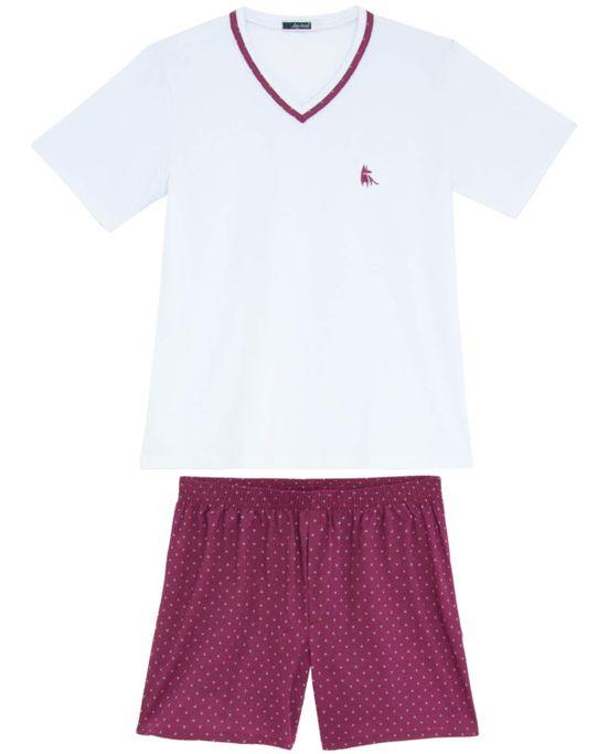 Pijama-Plus-Size-Masculino-Lua-Cheia-Bermuda