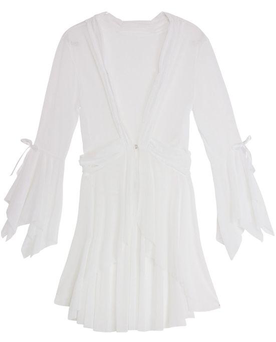 Robe-Recco-Negligee