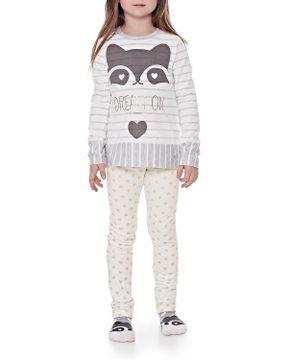 Pijama-Infantil-Feminino-Lua-Lua-Legging-Guaxinim