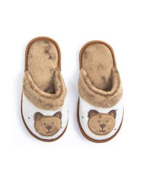 Chinelo-de-Quarto-Infantil-Feminino-Lua-Lua-Urso