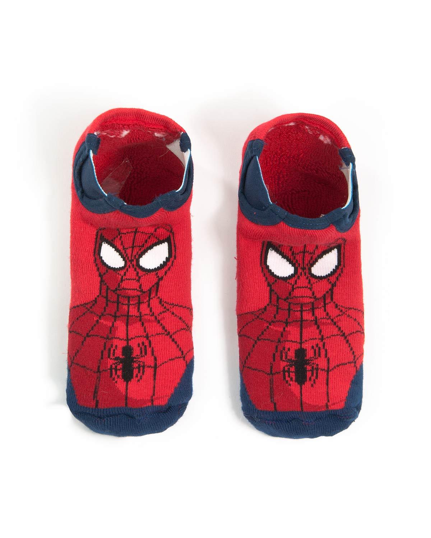 167ca4787 ... Meia-Infantil-Masculina-Puket-Iate-Spiderman. Puket