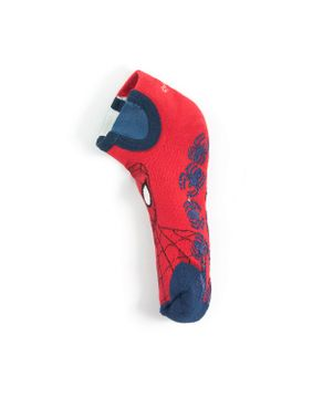 Meia-Infantil-Masculina-Puket-Iate-Spiderman