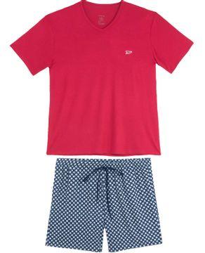 Pijama-Masculino-Recco-Curto-Viscolycra-Sport