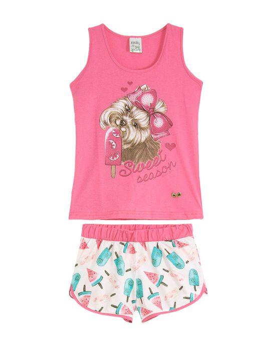 Short-Doll-Infantil-Estilo-Sul-100--Algodao-Yorkshire
