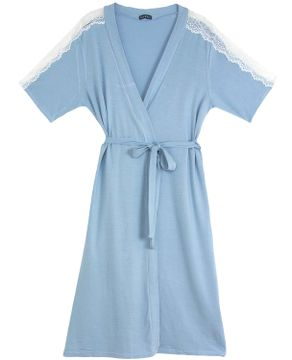 Robe-Any-Any-Viscolycra-Renda
