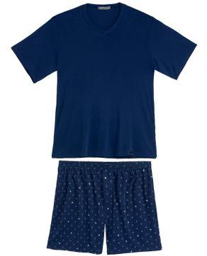 Pijama-Masculino-Daniela-Tombini-Microfibra-Navy