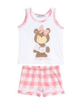 Short-Doll-Infantil-Lua-Cheia-Regata-Urso
