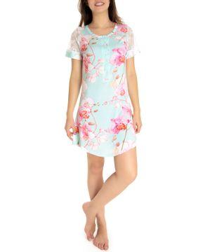 Camisao-Mari-M-Viscolycra-Floral-Semi-Aberto