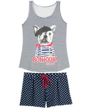 Short-Doll-Any-Any-Bulldog-Frances-Navy