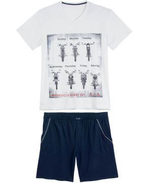 Pijama-Masculino-Any-Any-Curto-Viscolycra-Motos