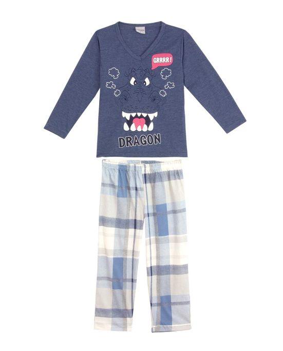 Pijama-Infantil-Masculino-Lua-Encantada-Dragao