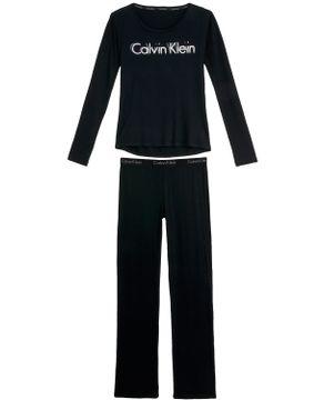 Pijama-Feminino-Calvin-Klein-Longo-Viscolycra