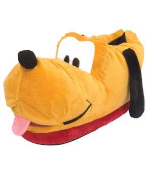 Pantufa-Pluto-3D-Ricsen-Antiderrapante