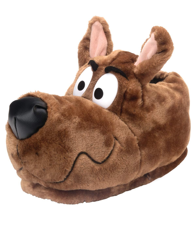 0d18fade3f339f Pantufa Scooby-Doo 3D Ricsen Antiderrapante | Pijama Online - Pijama ...