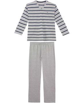 Pijama-Masculino-Hbello-Longo-100--Algodao-Listras