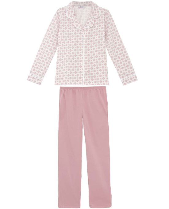Pijama-Feminino-Lua-Cheia-Aberto-Gola-Flanelado