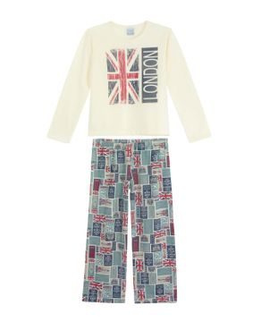 Pijama-Infantil-Masculino-Compose-Moletinho-London