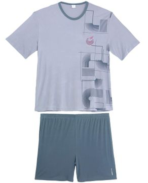 Pijama-Plus-Size-Masculino-Recco-Curto-Microfibra
