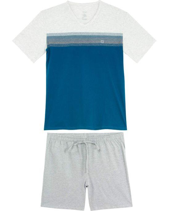 Pijama-Masculino-Recco-Curto-Algodao